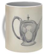 Teapot Coffee Mug