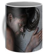 Tears For Bulls Coffee Mug