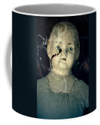 Tears Of Blood Coffee Mug