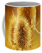 Teasel Group Coffee Mug