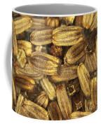 Teasel Seeds Coffee Mug