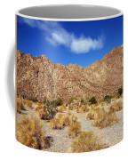 Teaser Coffee Mug