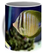 Technicolor Fish Coffee Mug