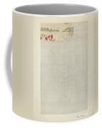 Technique Demo (jacquard Coverlet) Coffee Mug