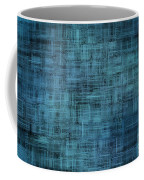 Technology Abstract Background Coffee Mug