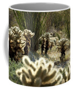 Teddy Bear Forest Coffee Mug