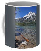 Teewinot Coffee Mug