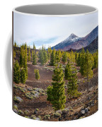 Teide Coffee Mug