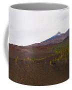 Teide Nr 13 Coffee Mug