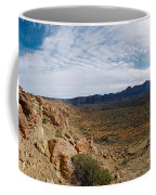 Teide Nr 14 Coffee Mug