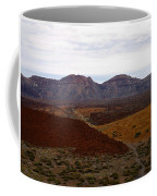Teide Nr 2 Coffee Mug