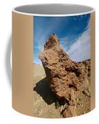 Teide Nr 8 Coffee Mug