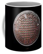 Telefonica Coffee Mug
