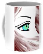 Tell Me Coffee Mug