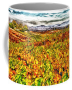 Temecula Vineyard Coffee Mug