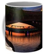 Tempe Bridges Coffee Mug