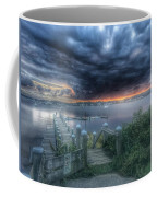 Tempest Knob 9-30-17 Coffee Mug