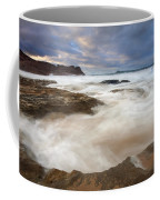 Tempestuous Sea Coffee Mug