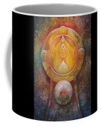 Temple #1 Coffee Mug