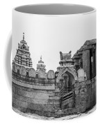 Temple Architecture Coffee Mug