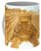 Temple Of Bacchus Coffee Mug