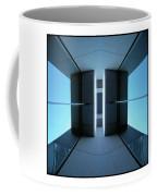 Temple Of Light Coffee Mug