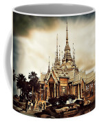 Temple Of Non Goom Coffee Mug