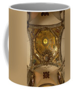 Templo Expiatorio A Cristo Rey - Mexico City II Coffee Mug