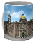 Templo Expiatorio A Cristo Rey - Mexico City Coffee Mug