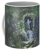 Temptation Coming. Coffee Mug