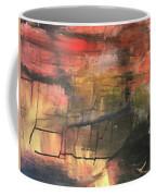 Temptation Embodied Coffee Mug