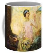Tempting Sweets 1924 Coffee Mug
