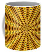 Ten Minute Art 2 Coffee Mug