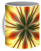 Ten Minute Art 9 Coffee Mug