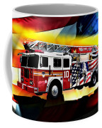 Ten Truck Fdny Coffee Mug