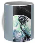 Tenaciously Mindful Coffee Mug