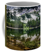 Tenaya Lake Coffee Mug