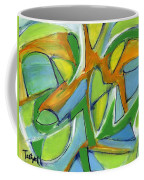 Tender Heart Coffee Mug