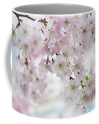 Tender Spring Pastels Coffee Mug