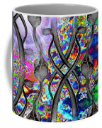 Tendril Tango Coffee Mug