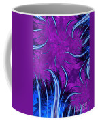 Tendrils Through The Mists Of Time Coffee Mug