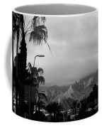 Tenerife Mountains Coffee Mug