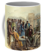 Tenn: Freedmens Bureau Coffee Mug