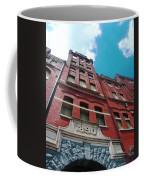 Tennennesee Brewery Memphis Tn Coffee Mug