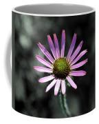 Tennessee Cone Flower Coffee Mug