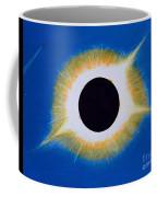 Tennessee Eclipse Coffee Mug