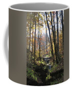 Tennessee Falls Coffee Mug