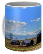 Tennessee Farm Coffee Mug