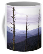 Tennessee Mountains Coffee Mug