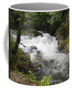 Tennessee River Coffee Mug